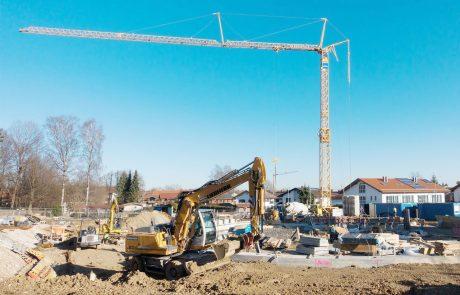 Dynamic Excavations 15T-Excavator